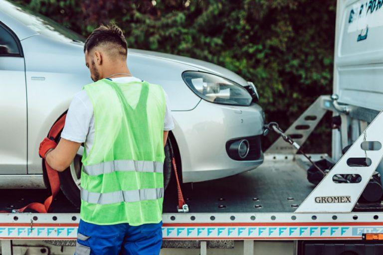 Šta određuje cenu šlepanja vozila?